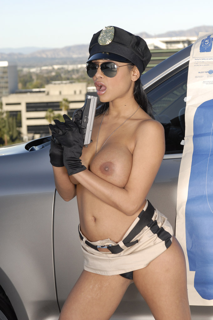 And ino images of nude policemen