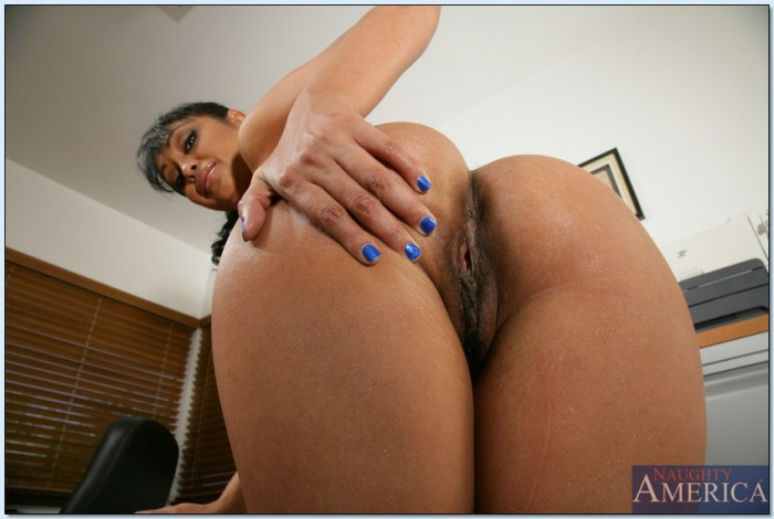Priya Rai Ass and Pussy